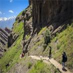 Alamut Citadel - Best Iran budget tour