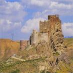 Alamoot citadel - Best Iran budget tour