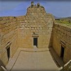 Anahita temple - Shiraz tour package