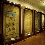 Carpet Museum - Iran top tourist attractions