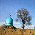 Chahar Anbia shrine