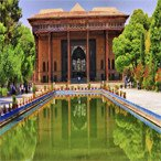 Chehel Sotoun Palace - Iran Group Tour