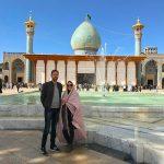 Guided tour in Iran - Letsvisitpersia