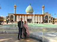 Guided tour in Iran - Letsvisitpersia