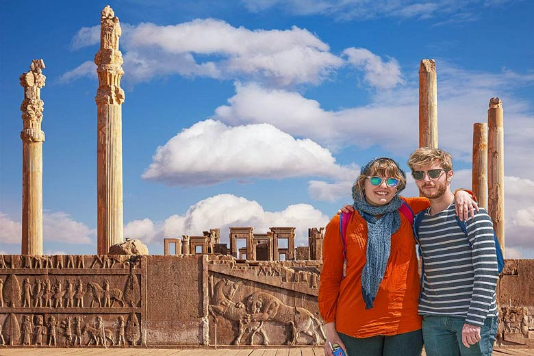 Iran Mysteries Tour
