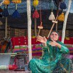 Iran Nomads Tour - Nomad tribe