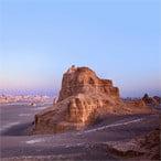 Shahdad Desert (Kavir-e Shahdad) - Travel to Iran