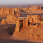 Kerman Shahdad Kalout - Iran desert tour