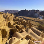 Kharanaq - Highlights of Iran