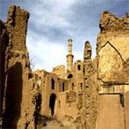 Kharanaq Village - Highlights of Iran