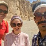 Naqsh-e Rostam Day Tour