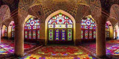Shiraz 3 Day Tour