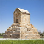 Pasargadae (Tom of Cyrus the Great pr Pasargad) - Shiraz 3 day tour package