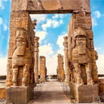 Persepolis (Takht-e Jamshid) - Shiraz 3 day tour package