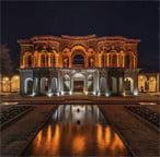 Shahzadeh Mahan Garden (Shazdeh Garden) - Visit Iran in 22 Days