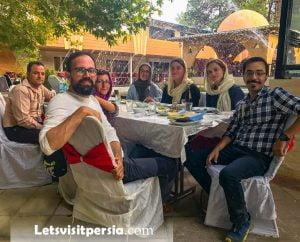Shiraz City Tour