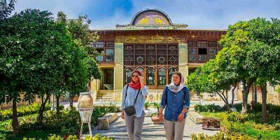 Shiraz City Tour by Letsvisitpersia Tour and Travel company