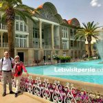 Shiraz Gardens Tour - Shiraz Day Tour