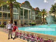 Shiraz Gardens Tour - Shiraz Day Tour