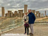 Shiraz and Persepolis Tour - letsvisitpersia