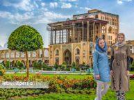 Visit Iran in 15 days