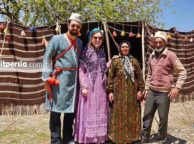 Visit Iranian Nomads - Letsvisitpersia