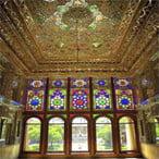 Zinat al-molk house - Shiraz daily tour