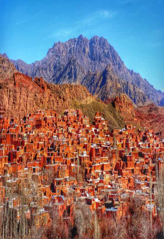 Abyaneh village - Iran Destinations