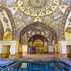 Fin Garden - Kashan city tour