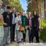 Iran Classic Tour - Iran Vacation Package