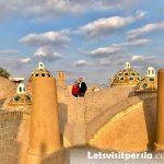 Iran Tour Packages - Iran Classic Tour