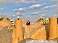 Iran Tour Packages - Iran Classic Tour