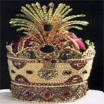 Iran jewelry Museum (Treasury of National Jewels) - Best Iran tour package