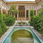 Water Museum in Yazd - Iran 9-day tour
