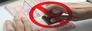 Elimination of Iran Visa Stamps