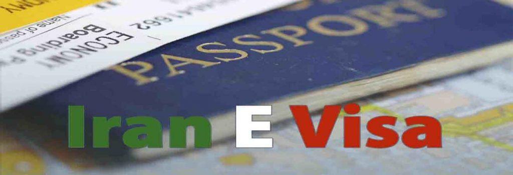 Iran E-visa