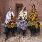 Abyaneh People
