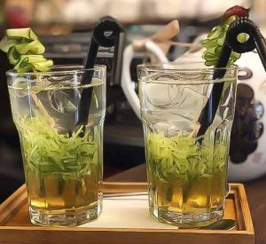 Iranian Soft Drink