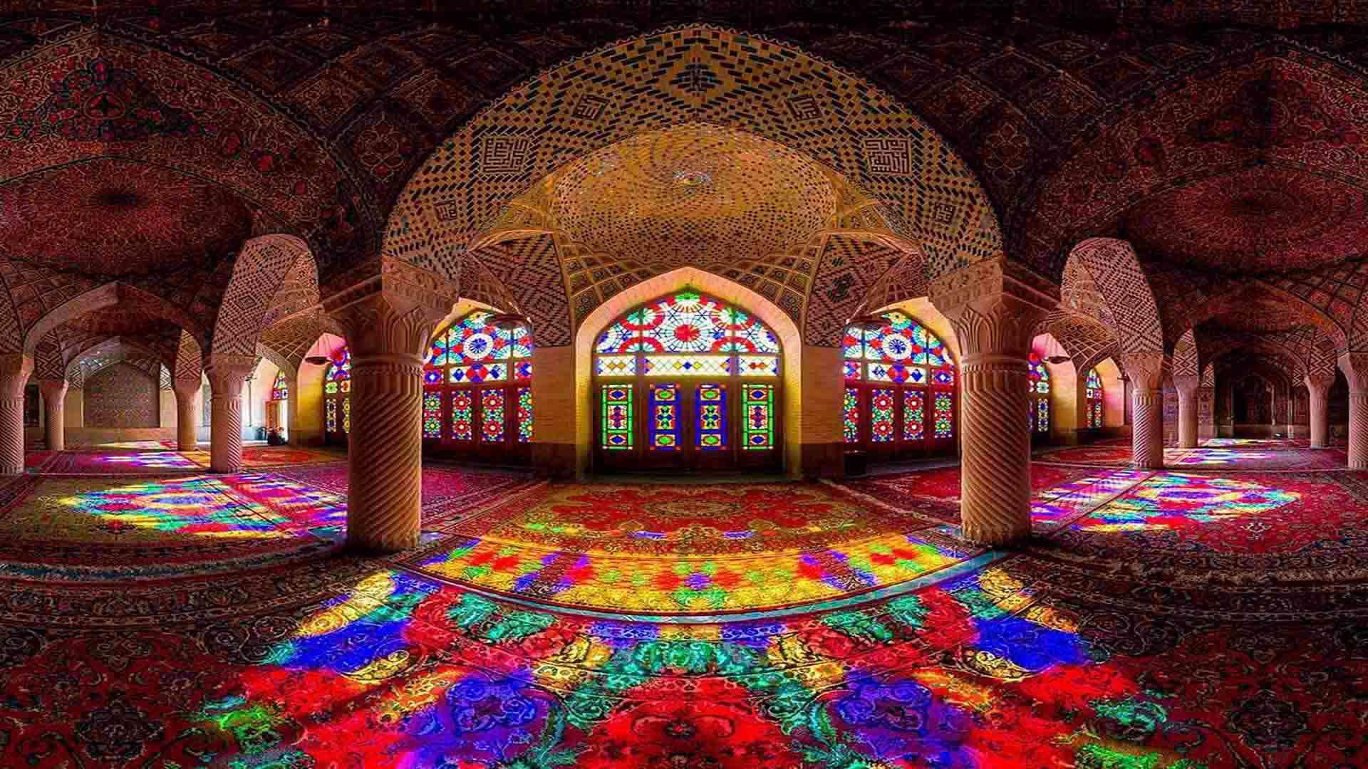 Nasir-al Molk Mosque