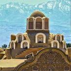 Borujerdi Histoeical House - Iran UNESCO heritage tour