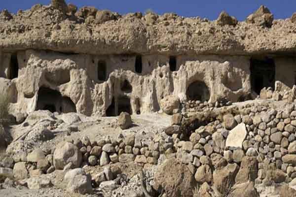 Cultural Landscape of Maymand - UNESCO site in Iran
