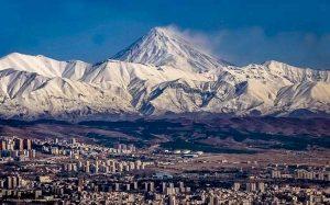 Damavand - Tehran