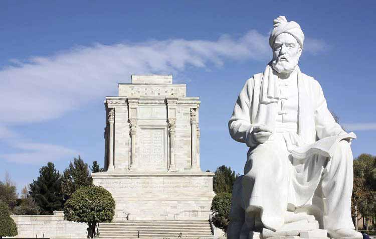 Ferdowsi Tomb - Mashhad