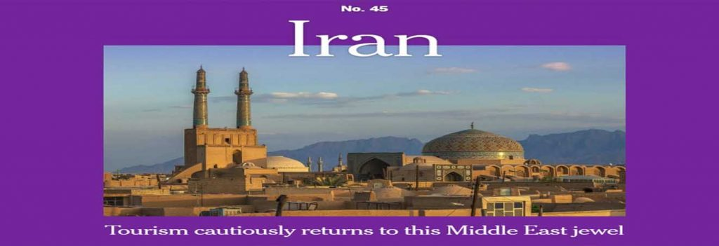 Iran is the Middle East jewel