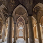 Jame Mosque of Isfahan - Isfahan tour package