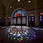 Tabatabaei Histoeical House in Kashan - Iran Highlights Tour Package