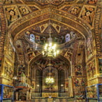 Vank Cathedral (Vank Church) - Iran Budget Tour