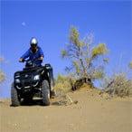 Matinabad desert tour - Iran daily desert tour