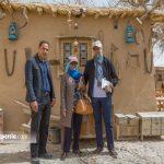 Abarkuh Yazd - Iran tour package