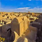 Ghurtan Citadel - Iran desert tour